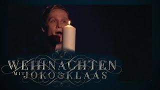 Matthias Schweighöfer - Stille Nacht Heilige Nacht | Weihnachten mit Joko und Klaas | ProSieben