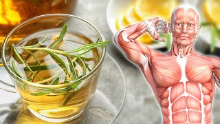 Rosemary Tea Health Benefits That Will Surprise You