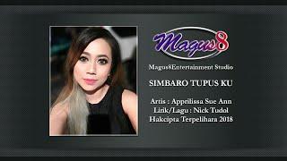Download Lagu SIMBARO TUPUS KU (Apprilissa Sue Ann) [Official Audio with Lyrics] Lirik/Lagu : Nick Tudol mp3