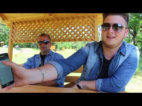 Sateliti - Facebook 3 - (Official video 2017) HD