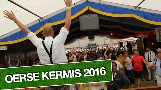 Aftermovie Oerse Kermis 2016