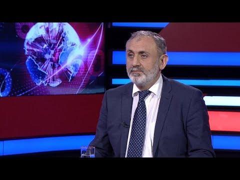 Հարցազրույց Արմեն Մարտիրոսյանի հետ