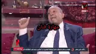 قناة الأهلي تقصف جبهات (فيديو1