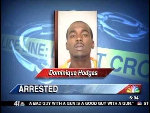 41NBC/WMGT- Burger King Armed Robbery- 12.21.12