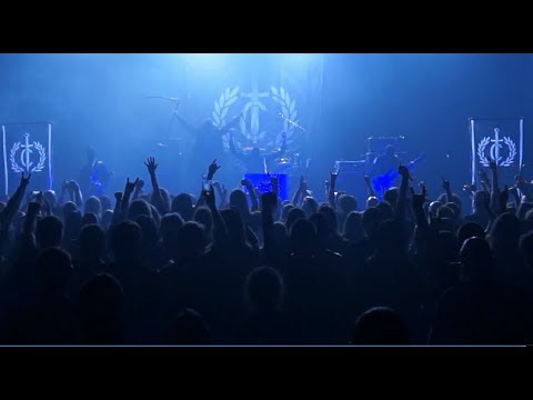 The Committee - Katherine's Chant @ Throne Fest 2017