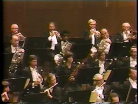Danny Kaye and New York Philharmonic 3ч
