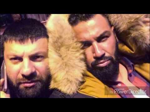 TONI STORARO & AZIS - NARANENI / Тони Стораро и Азис - Наранени (2018)