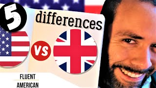 American and British English P…