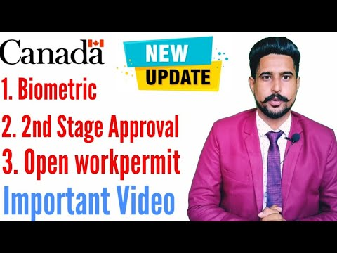 Canada Visa|Canada VFS Global|Latest Canadian Immigration Updates|Biometric|International Students