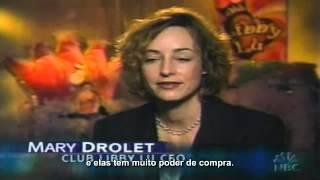 CONSUMO DAS CRIANÇAS: A comercialização da infância (2008) [ Leg PT ] (CONSUMING KIDS)