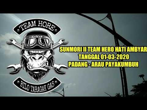 Team Hero Hati Ambyar Bar Bar Youtube
