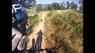 Bikepark Lenggries 2015 || Highlights #1 [JMRR] thumbnail