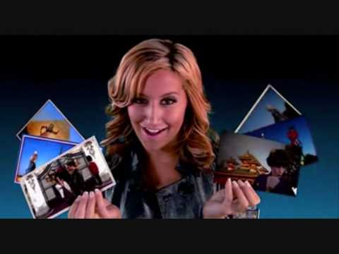 Ashley Tisdale - He Said, She Said (Titoli di coda di
