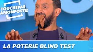 La poterie blind test de TPMP