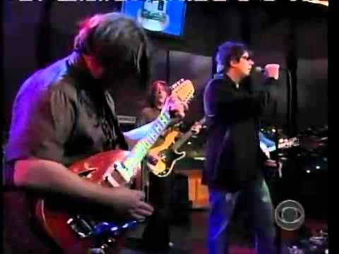 Echo & the Bunnymen  - Killing Moon (live) -