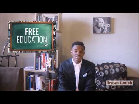 Free Tertiary Education in South Africa