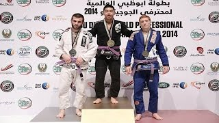 Rolando Samson 2014 Purple Belt HL - ATOS || Moyabrand Athlete
