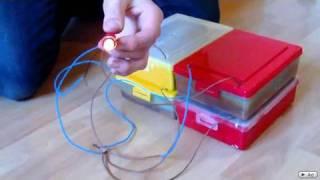 En 1 mois on a multiplié par 10 la puissance de nos batteries maiso...