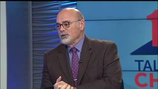 Charlie James on News 2 Highlights