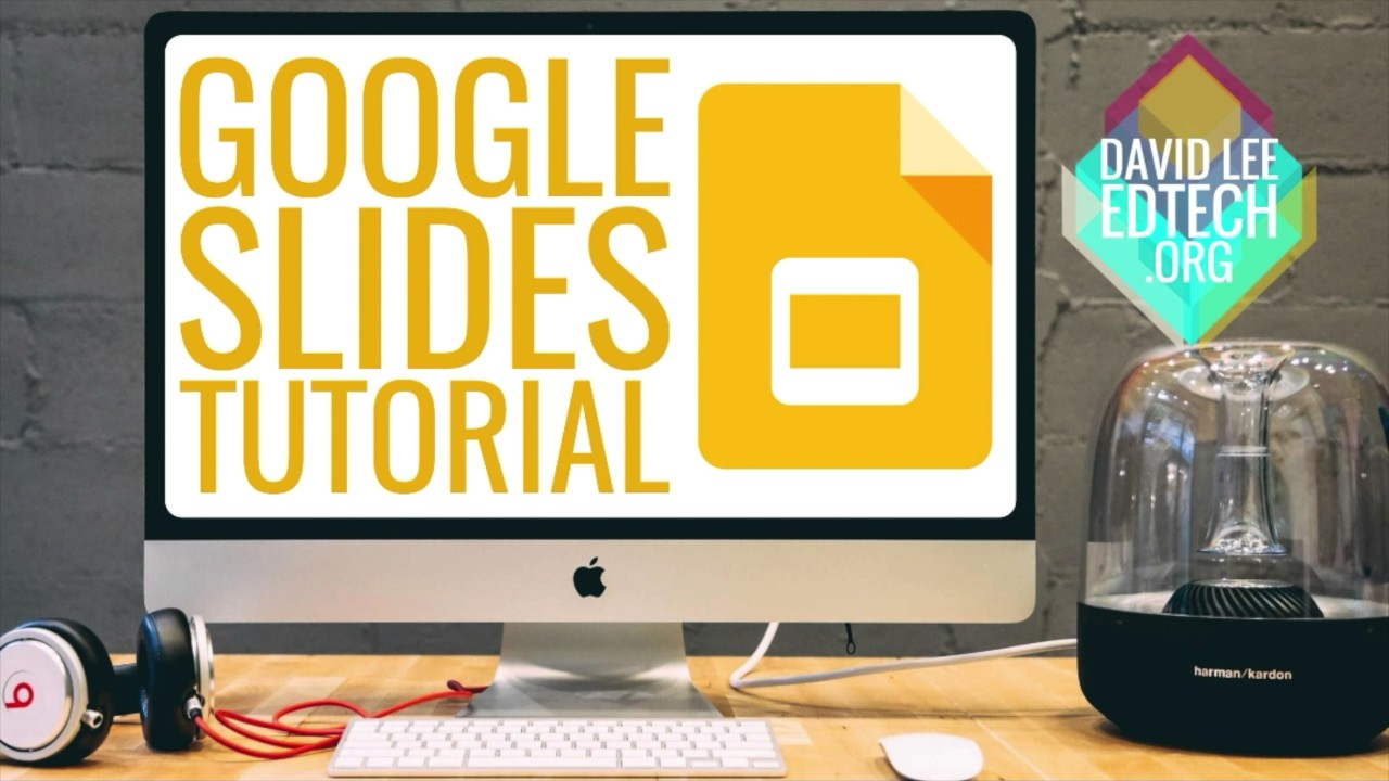 How To Quick Tutorial for New Google