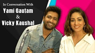 Vicky Kaushal | Yami Gautam | EXCLUSIVE Interview For URI | Sanju & The BLOCKBUSTER 2018