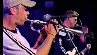 TAB TWO: Let It Flow (Jazz Baltica 1997)