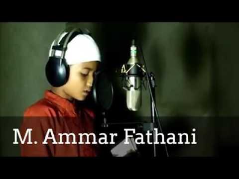 Surah At -Tin by M. Ammar Fathani