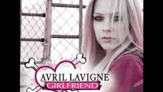 Avril Lavigne - Girlfriend (Clean [For Real])