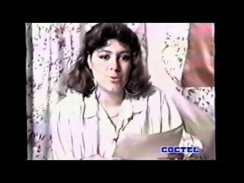 Entrevista TV5 cartel 1990