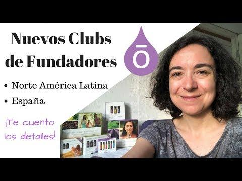 Oportunidad Club de Fundadores Norte America Latino