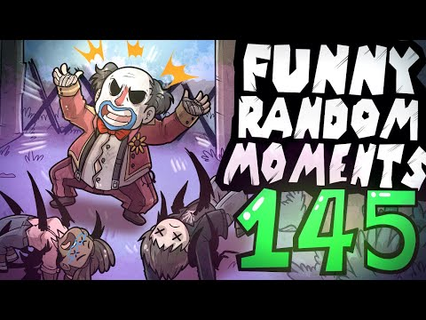 Dead by Daylight funny random moments 145 from YouTube · Duration:  10 minutes 4 seconds