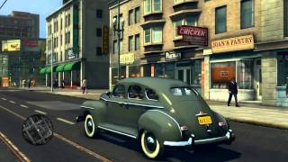 L.A. Noire Gameplay Series       Full Length
