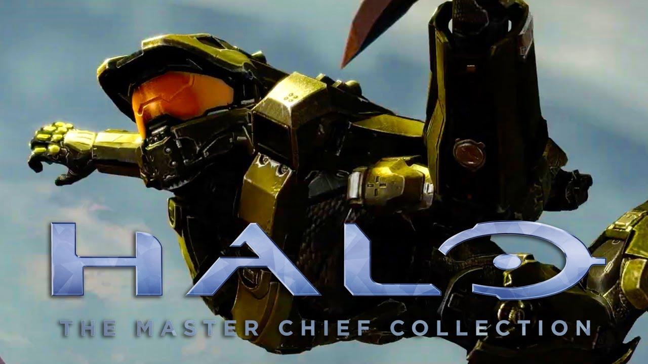 Halo Ce Anniversary Pc Flights Coming Very Soon Eteknix