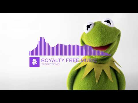 Royalty Free Music - Funny Song