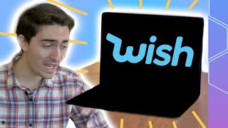 Can you buy a decent MacBook on Wish?