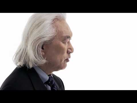Michio Kaku Explains String Theory