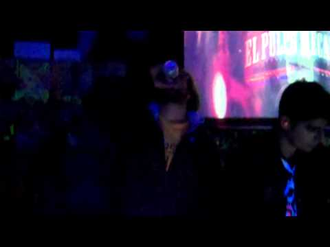 JACK DEEZL Live at Everything Must Glow Oct 15, 2011 (Intro)