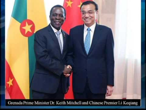 Grenada and China formalising air services | CEEN Caribbean News | Sept 17, 2015