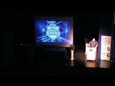 2017 SJ Sports Stars awards show