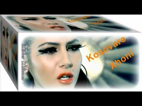 Kosovare Xhoni - Mr Milioner ( Official Song 2011 )