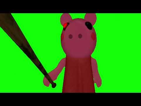 Piggy Jumpscares - Piggy (Default Skin)