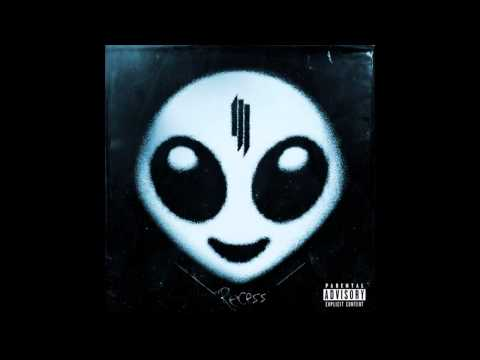 Skrillex Recess Full Album HD