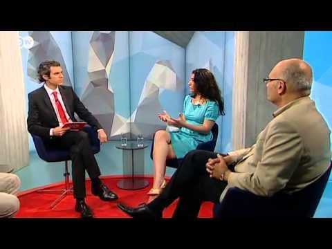 Talk: Erdogan's Crackdown: Abuse of Democracy | Quadriga