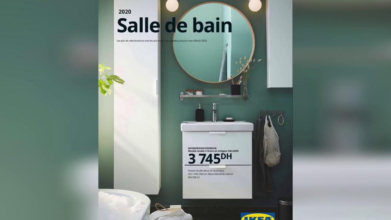 Salle de bain IKEA Juillet 19