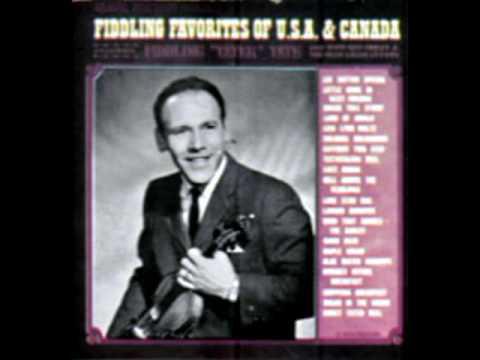 "Fiddling Favorites Of U S A And Canada [1968] -  Fiddling ""Tater"" Tate"