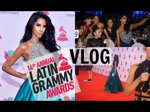 LATIN GRAMMY 2016 | Superstar Trip to Las Vegas