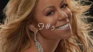 Mariah Carey vs Celine Dion (Studio: Note by Note)