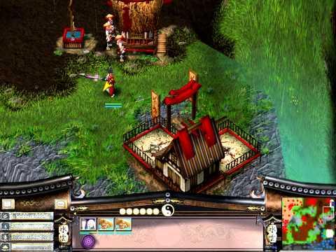 battle realms hero mod download