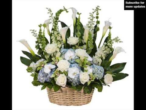 Sympathy arrangements flowers funeral flower ideas youtube sympathy arrangements flowers funeral flower ideas mightylinksfo