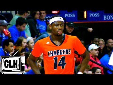 Malik Newman is the Best Scorer in the Country - 77 points at Marshall County HoopFest